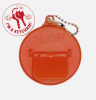 Beverage Buddee - Keychain - Orange